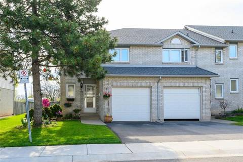 Townhouse for sale at 591 #8 Hy Unit 25 Stoney Creek Ontario - MLS: H4053698