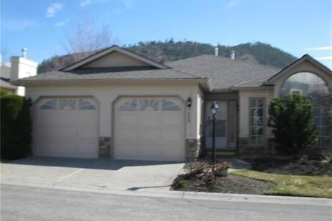 Townhouse for sale at 595 Yates Rd Unit 25 Kelowna, B.c. British Columbia - MLS: 10175678