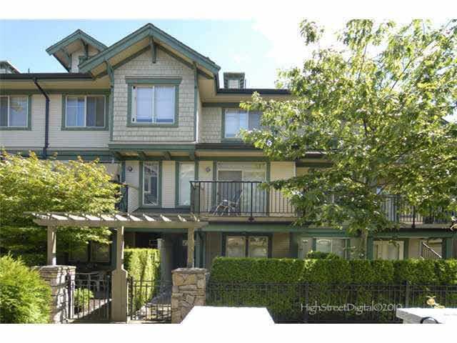 Sold: 25 - 6233 Birch Street, Richmond, BC