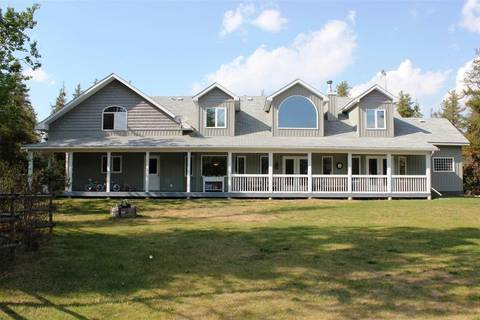 House for sale at 63319 Rge Rd Unit 25 Rural Bonnyville M.d. Alberta - MLS: E4163813