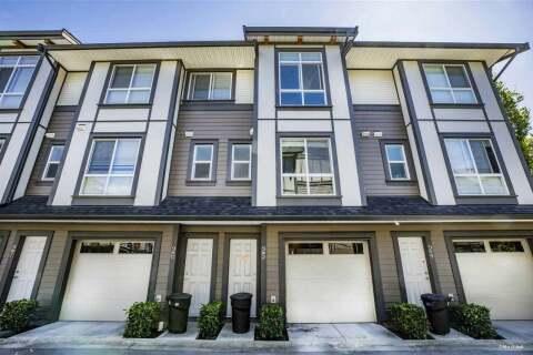Townhouse for sale at 6333 Alder St Unit 25 Richmond British Columbia - MLS: R2470719