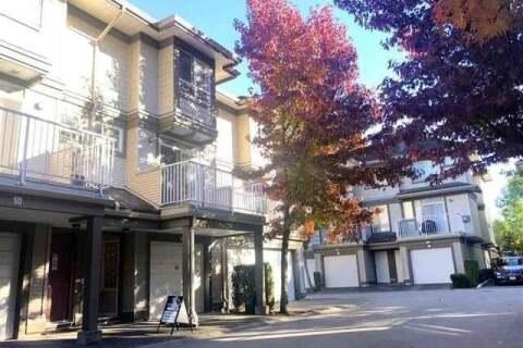 Townhouse for sale at 6388 Alder St Unit 25 Richmond British Columbia - MLS: R2466372