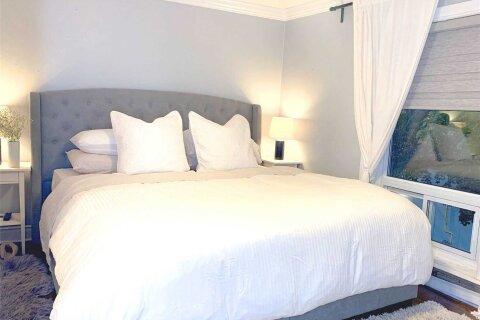 Apartment for rent at 640 Rathburn Rd Unit 25 Mississauga Ontario - MLS: W4967529