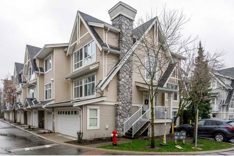 Townhouse for sale at 6450 199 St Unit 25 Langley British Columbia - MLS: R2436794
