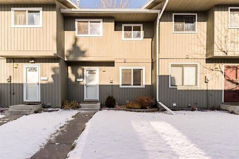 Townhouse for sale at 6503 Ranchview Dr Northwest Unit 25 Calgary Alberta - MLS: C4215933