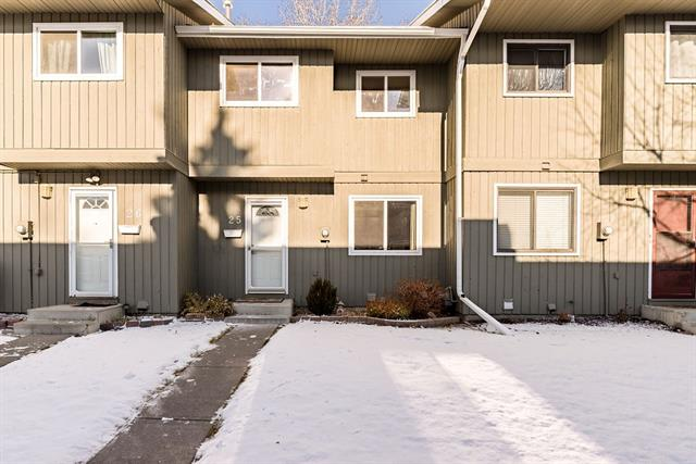 Buliding: 6503 Ranchview Drive Northwest, Calgary, AB