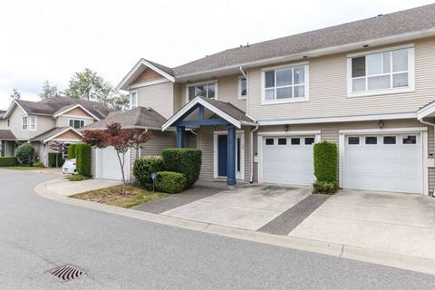 Townhouse for sale at 6513 200 St Unit 25 Langley British Columbia - MLS: R2397754