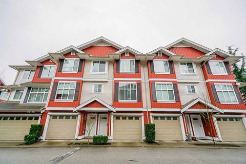 Townhouse for sale at 6956 193 St Unit 25 Surrey British Columbia - MLS: R2430857