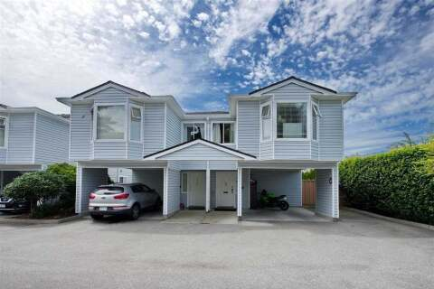 Townhouse for sale at 7040 Williams Rd Unit 25 Richmond British Columbia - MLS: R2476906