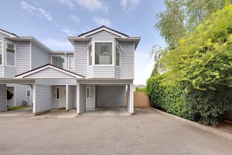 Townhouse for sale at 7040 Williams Rd Unit 25 Richmond British Columbia - MLS: R2415023