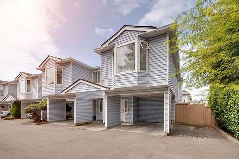 Townhouse for sale at 7040 Williams Rd Unit 25 Richmond British Columbia - MLS: R2453822