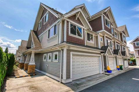 Townhouse for sale at 7298 199a St Unit 25 Langley British Columbia - MLS: R2406397