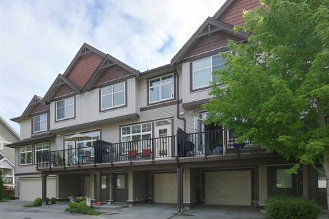Townhouse for sale at 7332 194a St Unit 25 Surrey British Columbia - MLS: R2371226