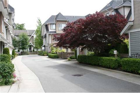 Townhouse for sale at 7333 Turnill St Unit 25 Richmond British Columbia - MLS: R2396775