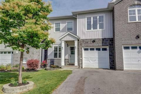 Townhouse for sale at 800 West Ridge Blvd Unit 25 Orillia Ontario - MLS: S4574867
