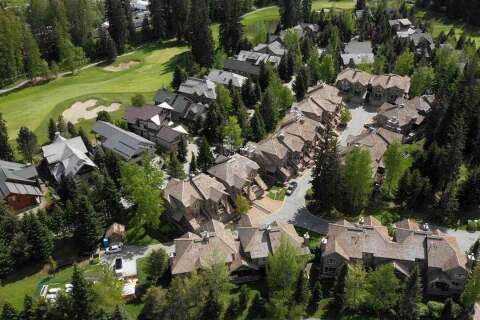 Townhouse for sale at 8030 Nicklaus North Blvd Unit 25 Whistler British Columbia - MLS: R2461608