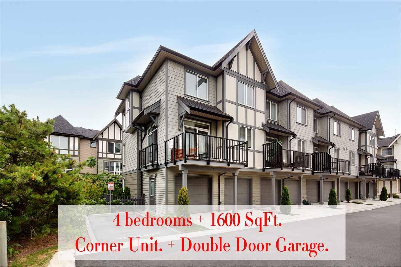 Buliding: 8138 204 Street, Langley, BC