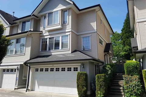 Townhouse for sale at 8383 159 St Unit 25 Surrey British Columbia - MLS: R2366886