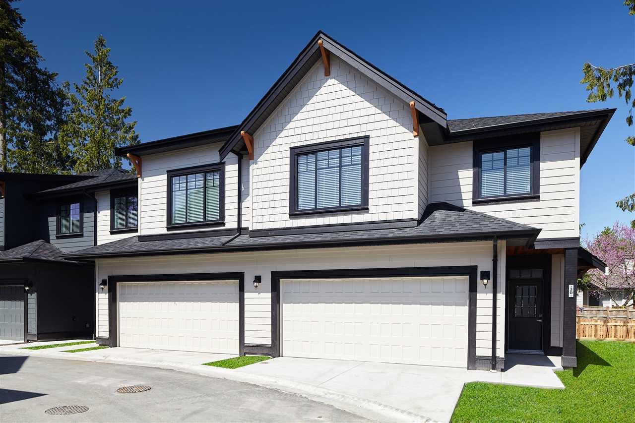 Buliding: 8425 Venture Way, Surrey, BC