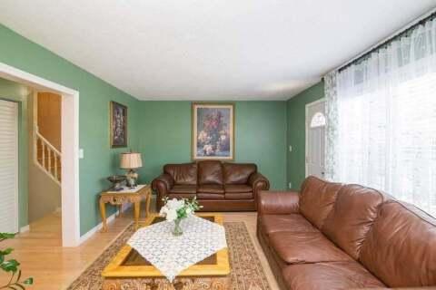 Condo for sale at 85 Albright Rd Unit 25 Hamilton Ontario - MLS: X4867106