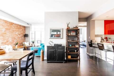 Condo for sale at 88 Colgate Ave Unit 225 Toronto Ontario - MLS: E4772546