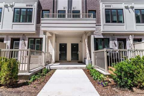 Townhouse for sale at 95 Eastwood Park Gdns Unit 25 Toronto Ontario - MLS: 30813710