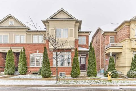 Townhouse for sale at 25 Abberley St Markham Ontario - MLS: N4632557