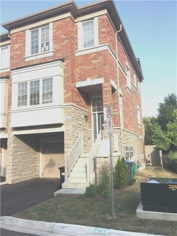 For Rent: 25 Abercove Close, Brampton, ON | 3 Bed, 3 Bath Townhouse for $2,299. See 20 photos!
