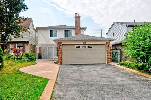 House for sale at 25 Aberfeldy Cres Markham Ontario - MLS: N4574899