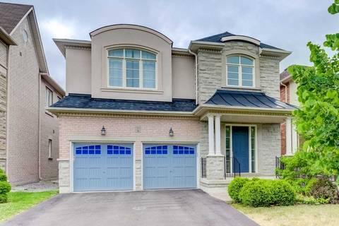 House for rent at 25 Aegis Dr Vaughan Ontario - MLS: N4519222