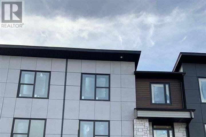 Townhouse for sale at 25 Alamir Ct Halifax Nova Scotia - MLS: 201924020