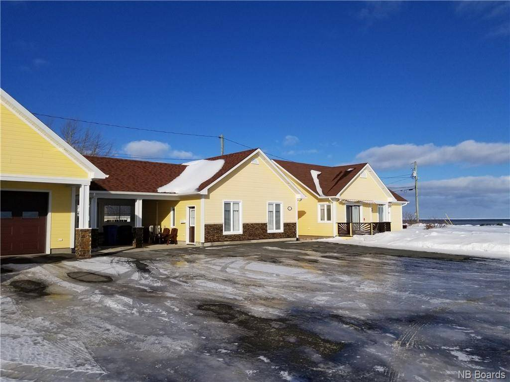 House for sale at  25 Allee Petit-rocher New Brunswick - MLS: NB040641