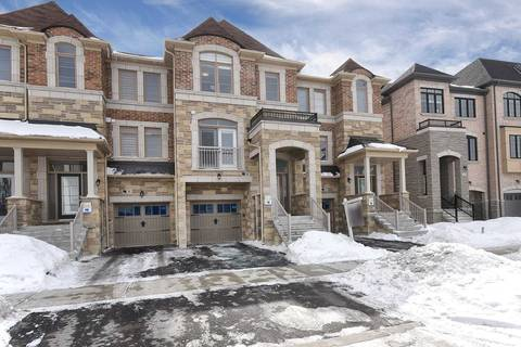 Townhouse for sale at 25 Allegranza Ave Vaughan Ontario - MLS: N4389904