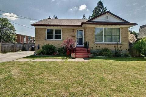 House for sale at 25 Amos Ave Waterloo Ontario - MLS: X4800467