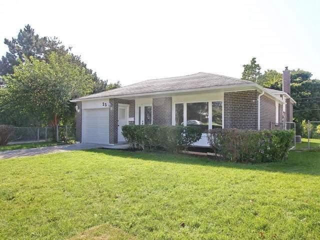 House for sale at 25 Appleby Drive Brampton Ontario - MLS: W4287039