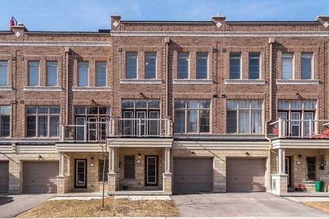 Townhouse for sale at 25 Arborea Ln Whitchurch-stouffville Ontario - MLS: N4406122