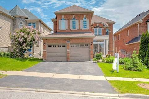 House for sale at 25 Arden Valley St Richmond Hill Ontario - MLS: N4627524