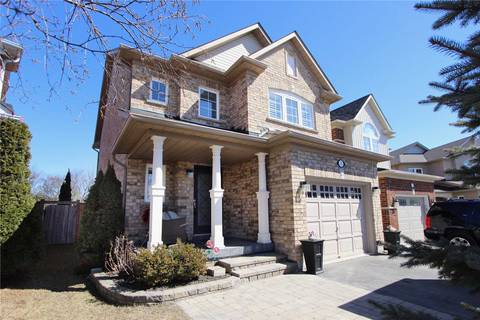 House for sale at 25 Arlston Ct Whitby Ontario - MLS: E4420127