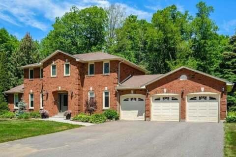 House for sale at 25 Ashwood Dr Mono Ontario - MLS: X4829569