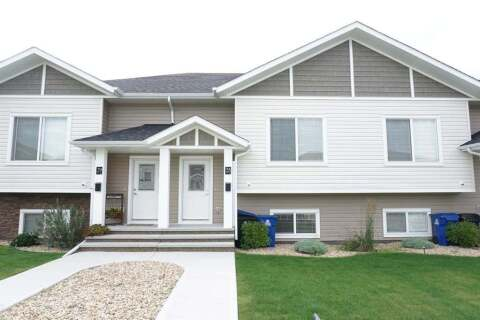 Townhouse for sale at 25 Athens  Rd Blackfalds Alberta - MLS: A1024131