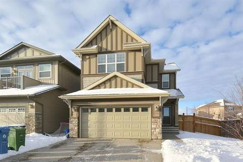 House for sale at 25 Auburn Glen Garden(s) Southeast Calgary Alberta - MLS: C4278578