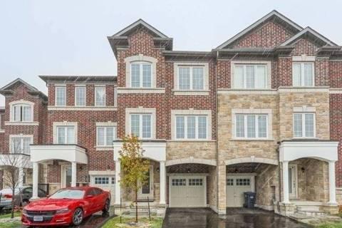 Townhouse for sale at 25 Autumnwood Ave Brampton Ontario - MLS: W4400538
