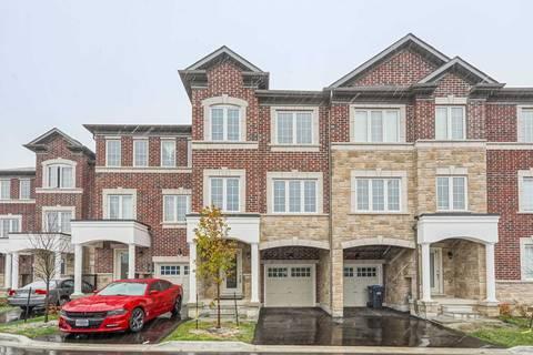 Townhouse for sale at 25 Autumnwood Ave Brampton Ontario - MLS: W4519143
