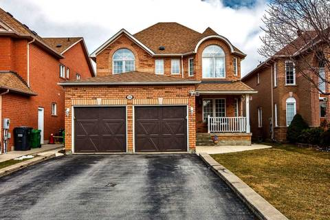 House for sale at 25 Baccarat Cres Brampton Ontario - MLS: W4723449