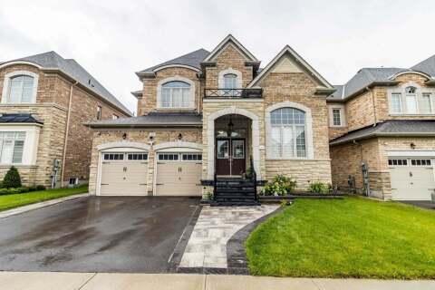 House for sale at 25 Bansbury Circ Brampton Ontario - MLS: W4908086
