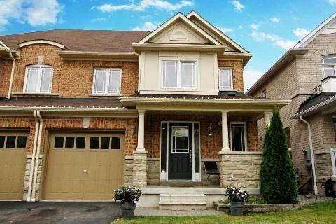 Townhouse for rent at 25 Barden Cres Ajax Ontario - MLS: E4626633
