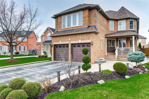 House for sale at 25 Barnes Ct Brampton Ontario - MLS: W4433363