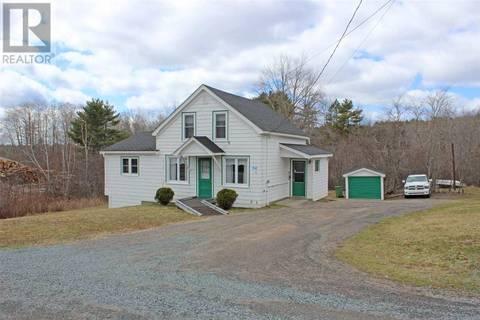 House for sale at 25 Barss Corner Rd New Germany Nova Scotia - MLS: 201907865