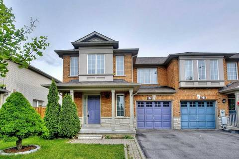 Townhouse for sale at 25 Bassett Ave Richmond Hill Ontario - MLS: N4487624