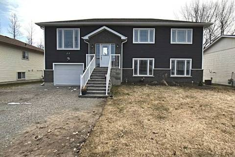 House for sale at 25 Bay St Tay Ontario - MLS: S4421485